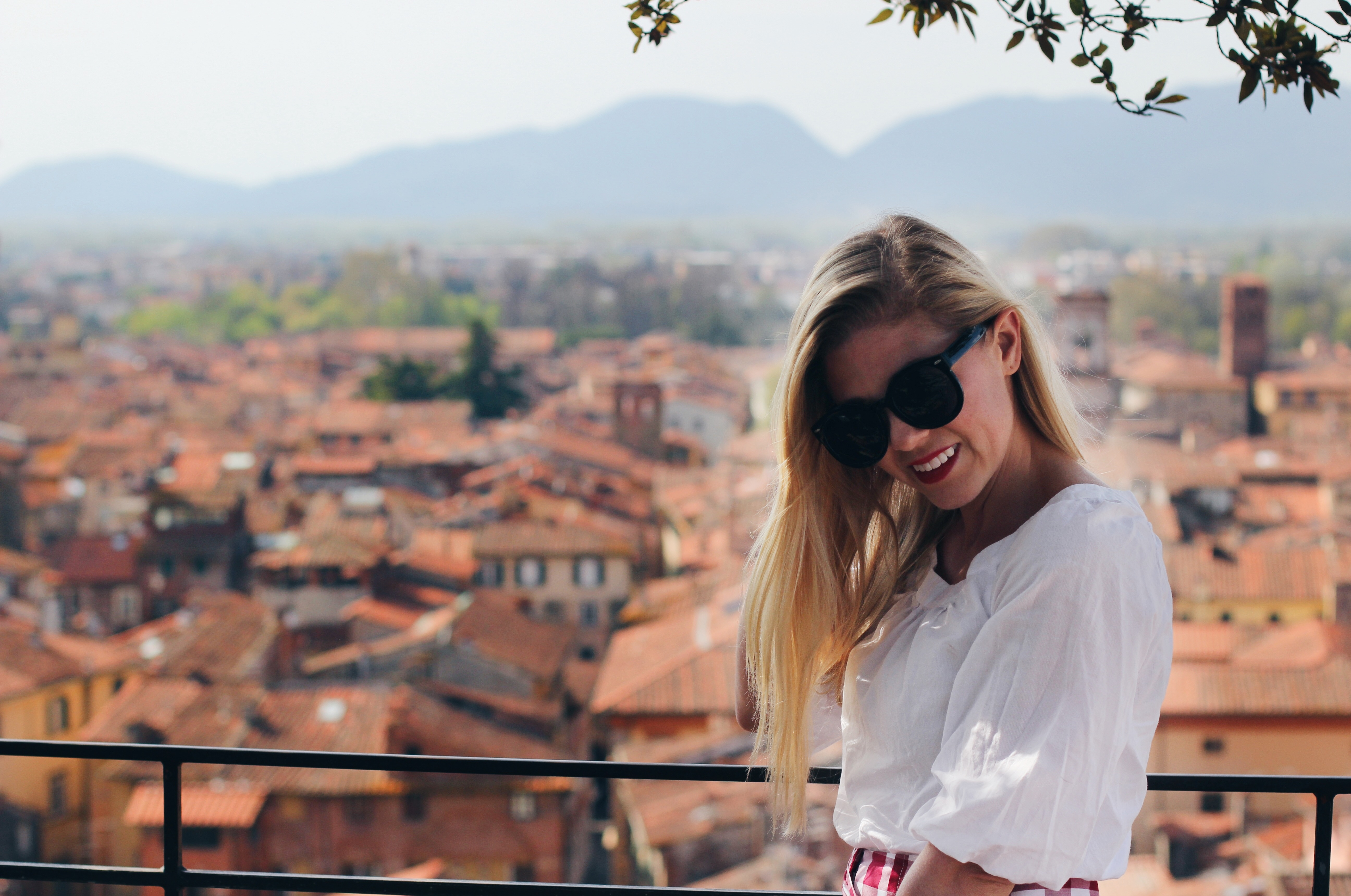 LUCCA, ITALY | the belle abroad