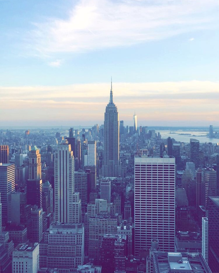 ULTIMATE NYC GIRLS GETAWAY | the belle abroad