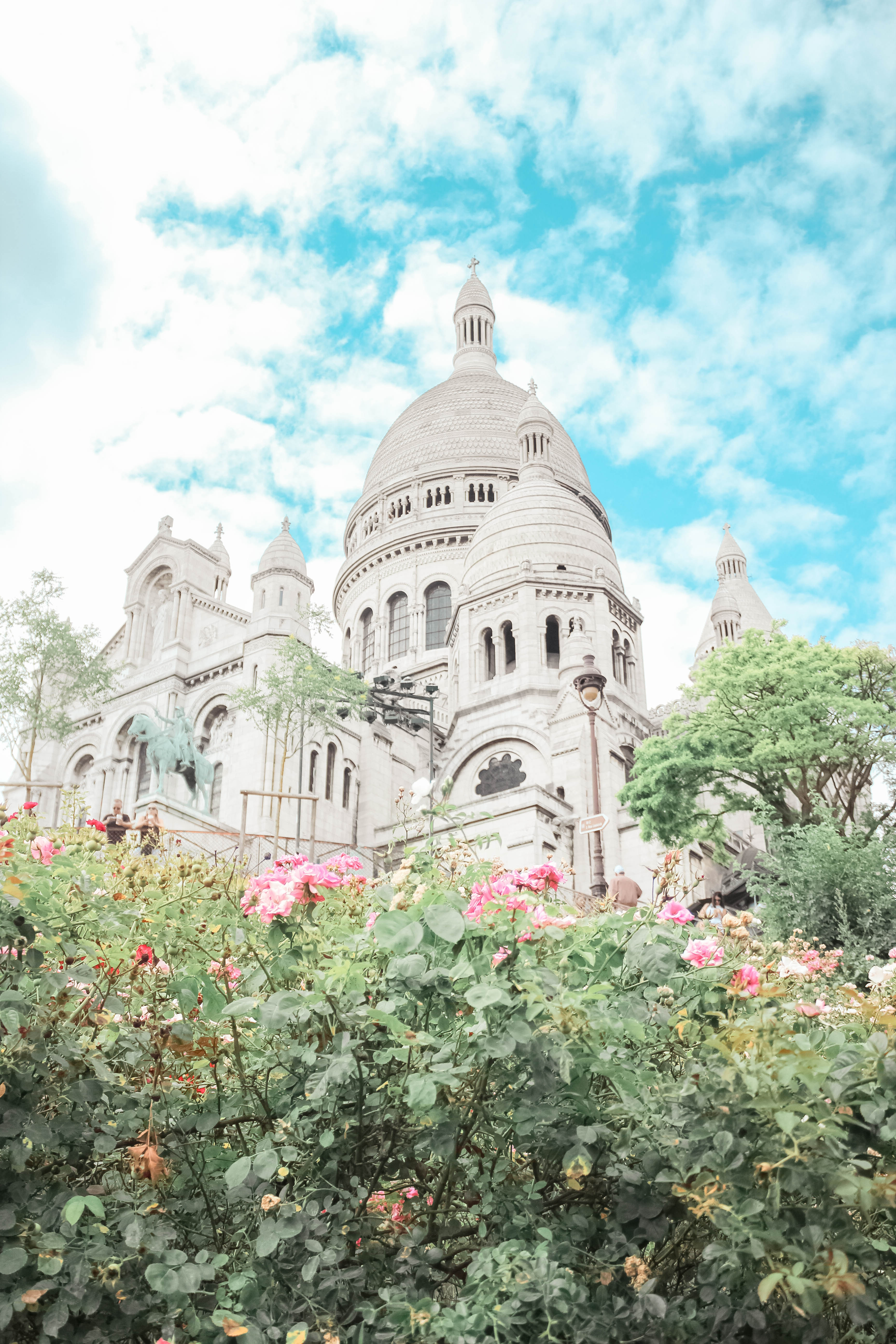 WEEKENDER GUIDE TO PARIS | the belle abroad